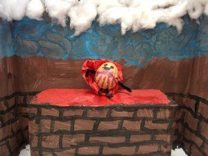 Humpty Dumpty Egg